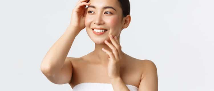 Como quitar marcas de acné: resultados y tratamientos